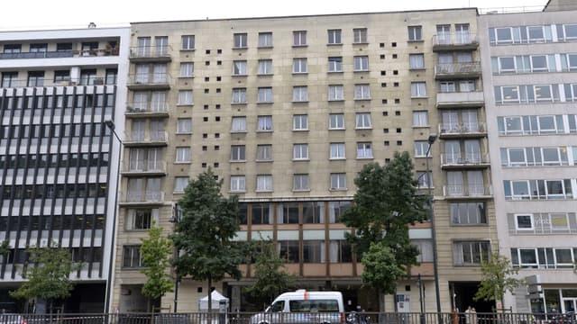 Le bailleur HLM Paris Habitat OPH fait l'objet d'une action collective à son encontre.