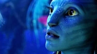 La date de sortie d'Avatar 2 n'est pas connue, mais le scénario est déjà en marche, au moins dans l'imagination fertile du réalisateur canadien James Cameron.