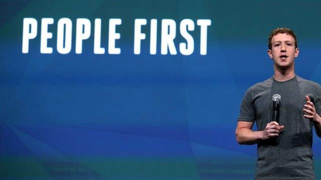 Le réseau social de Mark Zuckerberg souhaite, en réduisant les contenus racoleurs, éviter aux utilisateurs de se lasser et ainsi, fidéliser sa clientèle d'annonceurs.