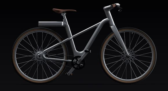 Vélo Angell Bike Angell-Bike-379402
