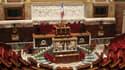 La motion de censure de l'UMP contre le gouvernement de Jean-Marc Ayrault n'a recueilli que 228 sur les 287 nécessaires pour son adoption.