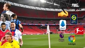 Mercato : L1 et Premier League ouvrent le bal ce mercredi, les dates des principaux championnats européens
