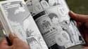 """Jean-Pierre Amoreau, propriétaire du château Le Puy, doit au manga """"Les gouttes de Dieu"""" d'être le vigneron français le plus connu au Japon, signe d'un engouement asiatique plus général pour les vins du Bordelais./Photo prise le 23 septembre 2010/REUTERS/"""
