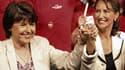 L'UMP a proposé ce lundi au premier secrétaire du Parti socialiste Martine Aubry ou, à défaut, à l'ancienne candidate à l'Elysée Ségolène Royal, un débat sur la réforme des retraites.