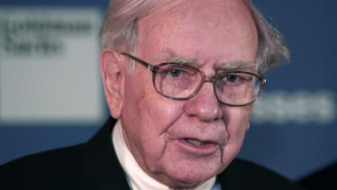 Warren Buffett, l'un des investisseurs les plus respectés des États-Unis, attend-t-il de belles opportunités pour investir son trésor de guerre?