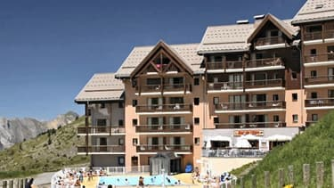 Selon le PDG du groupe touristique et immobilier, les réservations hivernales se portent bien.