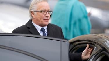François Rebsamen prévoit une réunion le 19 février.