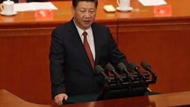 """Pékin veut étrangler """"la finance de l'ombre""""."""