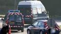 Un camion de gendarmes percute des enfants : 1 décès, 7 blessés graves