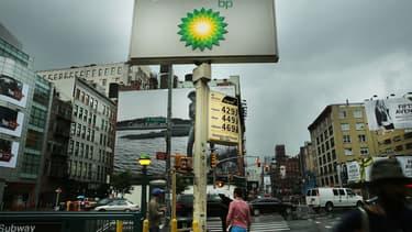 Pour BP, la facture totale de la marée noire aux Etats-Unis dépasse désormais les 50 milliards de dollars.