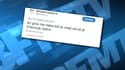 L'un des tweets postés dans la nuit du 17 au 18 juillet sur le compte Twitter officiel du ministère de la Culture.