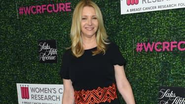 Lisa Kudrow à Beverly Hills, le 17  février 2017