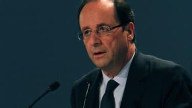 François Hollande a réuni son G50 à l'Elysée ce 1er septembre.