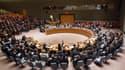Mardi l'ONU a rejeté un projet de résolution palestinien, mais la France avait voté en sa faveur.