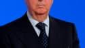 L'ex-Premier ministre Edouard Balladur a annoncé jeudi sur Canal + qu'il soutenait François Fillon pour la présidence de l'UMP, face à son rival Jean-François Copé. /Photo d'archives/REUTERS/Philippe Wojazer