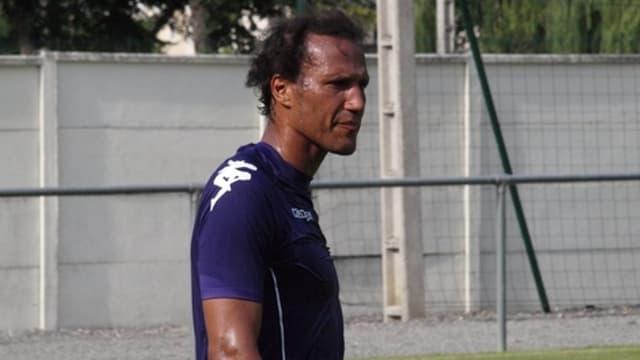 Jonathan Zébina