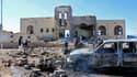 Syrie :des bombardements meurtriers sur la Ghouta orientale