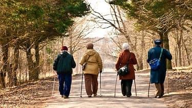 11 millions de retraités attendent une revalorisation de leur pension