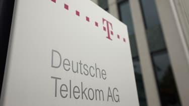 Deutsche Telekom accuse Google d'utiliser Android pour promouvoir ses propres produits.