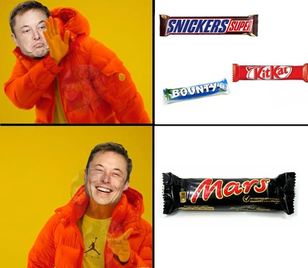 Parodie Musk