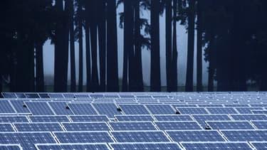 Les panneaux solaires chinois vont être soumis à une taxe lors des six prochains mois.