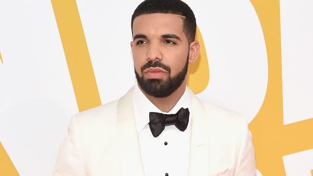 Drake en juin 2017