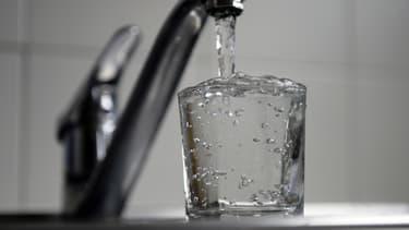 Fondée en 1933, la Saur est le numéro trois de l'eau en France derrière les géants Veolia et Suez. (image d'illustration)