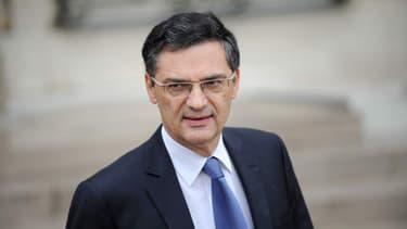 L'ancien ministre Patrick Devedjian (Les Républicains)