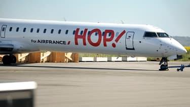 Fin de la grève chez Hop!