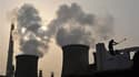 Deux jours après son ouverture, la conférence de Cancun sur le climat est entrée dans le vif du sujet et se focalise sur la question du contrôle des émissions de gaz à effet de serre (GES). /Photo prise le 24 novembre 2010/REUTERS