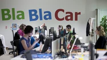 La start-up française entrerait dans le cercle restreint des start-up valorisées plus d'un milliard de dollars.