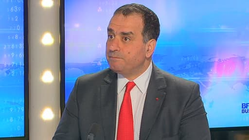 Marvwan Lahoud a rappelé qu'Airbus Group veut augmenter la production d'A320 de 42 à 46 unités par mois.