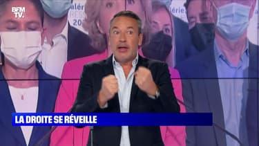 L'édito de Matthieu Croissandeau : La droite se réveille - 21/06