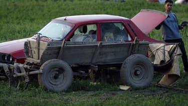 Depuis 2015, le ministère de l'Intérieur a rappelé des milliers de véhicules gravement endommagés, réparés avec des pièces volées ou d'occasion par des garagistes véreux