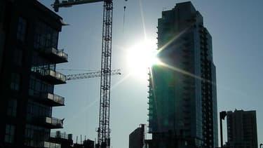 Construire mieux, rénover plus: le bâtiment face au défi du bas carbone