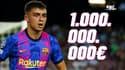 Barça : Pedri prolongé... avec une clause record à 1 milliard d'euros ?