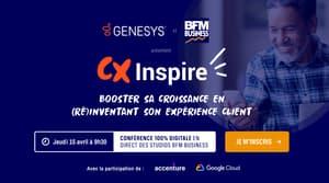 Conférence Digitale Genesys, inscrivez vous