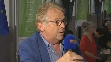 Daniel Cohn-Bendit ne sera plus eurodéputé