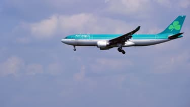 Aer Lingus veut que les différentes parties soient traitées de manière satisfaisante.