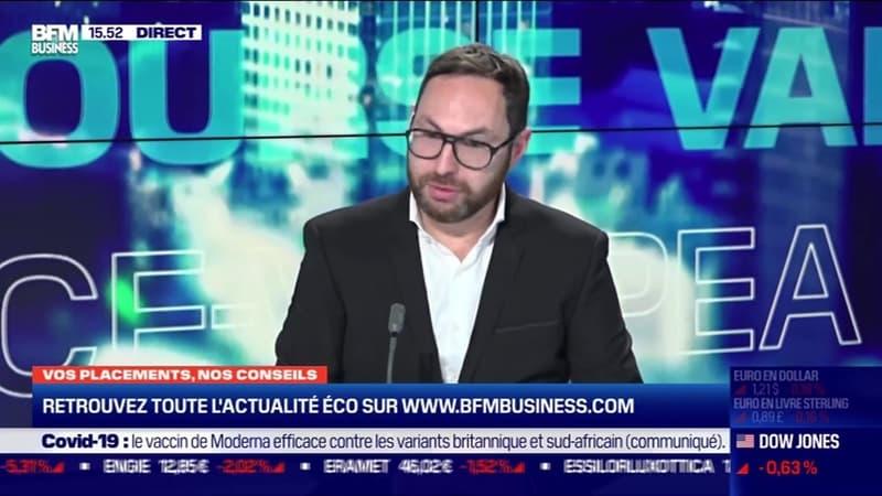 Vincent Cudkowicz (Bienprévoir.fr) : Les clés pour optimiser un PEA, alors que les débutants en Bourse se multiplient - 25/01