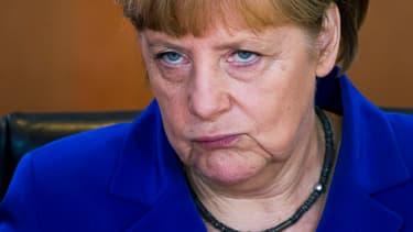 Certains économistes allemands remettent en cause le bilan d'Angela Merkel.