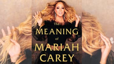 L'autobiographie de Mariah Carey