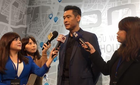 Allen Ko, PDG de Kymco, dirige le groupe depuis 2014. Formé à Taiwan et aux États-Unis, il a fait ses armes chez HTC avant de rejoindre le groupe.