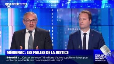 Mérignac: les failles de la justice - 07/05