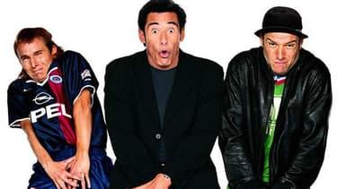"""Fabien Onteniente prépare une suite au film """"3 Zéros"""", sorti en 2002"""