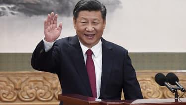 Xi Jinping a reçu les deux patrons.