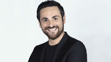 Camille Combal quitte TPMP