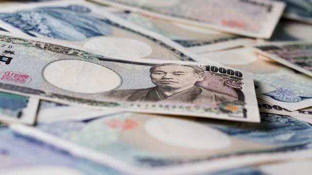 Au Japon, la police s'est vu remettre quelque 25 millions d'euros en liquide perdus en 2014