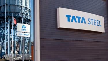 Tata Steel emploie 4.700 personnes, réparties entre le Royaume-Uni et Hayange, en France.