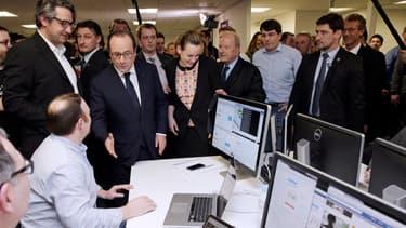 Avec le numérique, 1.000 milliards d'euros pourraient être dégagés d'ici 2025 en France.